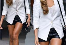 Professional Fashionista / This is a board of outfit ideas for the contemporary female professional.