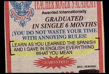 Humor - Modern Advertisements