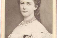 Елизавета Австрийская Сисси