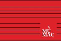 Il MUMAC / Il Museo della Macchina per Caffè