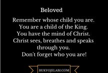 Remember Who You Are. / Remember Who You Are.