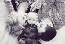 Family Session / Family portraits that inspire me.