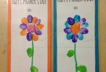 Mother's Day Ideas / Ideas you might want to use to celebrate Mother's Day.