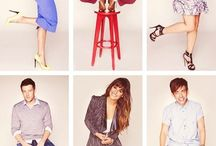 #Glee / by Nakali
