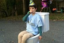 Costumes / Fun ideas for Halloween and other costume occasions.
