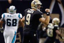 New Orleans Saints / Who Dat!