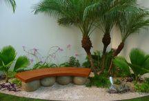 Jardines / Diseño