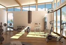 Dream home / schite de proiect