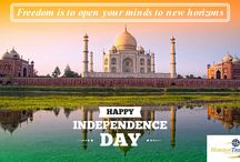 Happy Indian Independence Day 2016