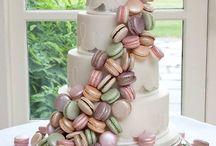 Γαμήλιες τούρτες