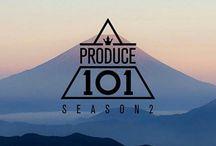 Produce 101 S2 / WANNA ONE