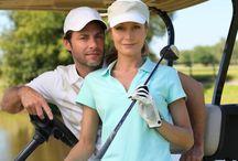 Golfing / Golf Ideas for Gear