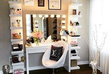Hairdresser Room