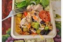 Emy's Salad Recipes