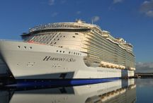 Royal Caribbean Cruise Lines BESPOKE Project