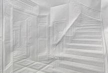 paper fold / by Nina Miller