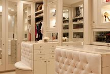 Closets for Grown Ups / by Gayle Beck