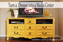 New Home Ideas / New Home Ideas / by April Wood-Lant