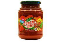 Томатная паста Спело-Зрело / Томатная паста Спело-Зрело создана для самых требовательных потребителей - только вкусные томаты