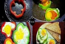 Lets have some breakfast to make your day