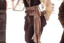 Johnny Deep + Piraci z Karaibów = Kapitan Jack Sparrow