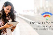 Google Fast Wi-Fi