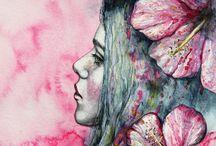 Love for art***