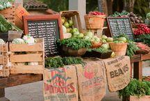 Farmers Market / Farmers Market