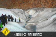 National Parks / Dicas, roteiros e trilhas em diversos parques nacionais ao redor do mundo.  ************************************************************************* Tips, trails and Itinerary in many National Parks around the world. #tips #Itinerary #canada #roadtrip