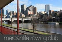 mercantile rowing club