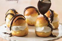 Gluten free non-cake  'bakery' style