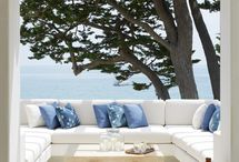 outdoor inspiration / Outdoor spaces to enjoy in the beauty of nature / by Debby Tenquist