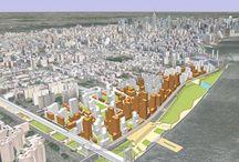 Revitalizing lower Manhattan
