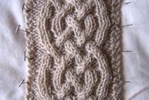 Knots with Yarn