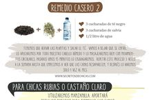 Beauty , natural  , tips ,caseros