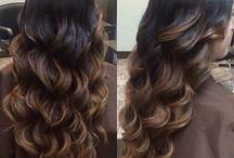 Hair / by Lilyvette Flores