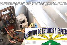 REPARACIÓN DE HORNO DE MICROONDAS