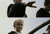 Draco #harrypotter