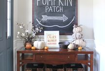 Fall Decorating & Interior Design / It's Fall and we love to spend the shorter evenings and chilly weekends making our homes warm and cozy. This board includes some great interior design tips, including ways you can spruce up your flooring, during these Autumn months.