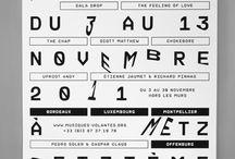 typographie sonore