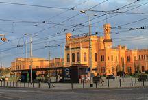 Monuments originaux / Wrocław possède des perles de l'architecture qui donne a la ville le charme qui la représente.