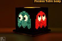 Innovative Lamps