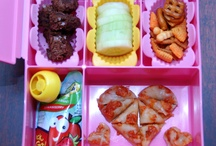 School Lunch / by Sara Bevills