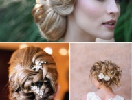Hair / Teaches you how to make beautiful hairstyles / by Eve Hilda