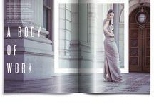 editorial layout fashion