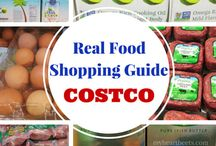 Grocery Shopping/Meal Planning