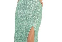 Prom Long Dresses / Prom Season 2016 is here!  The Dress Outlet has a so many dresses to choose from for your perfect evening and with so many choices, you'll be sure to find something that not only compliments your style but your budget as well.   Whether you are looking for two piece, mermaid, lace or sexy open back full sequins dresses.