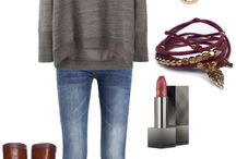 Autumn Female Fashion