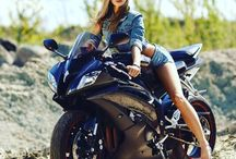 Others #sexy #bike and #sexy #girl  #twitter #fanpage