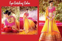 Gorgeous looking Lehenga Choli